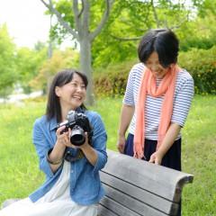 Yumi & Aki