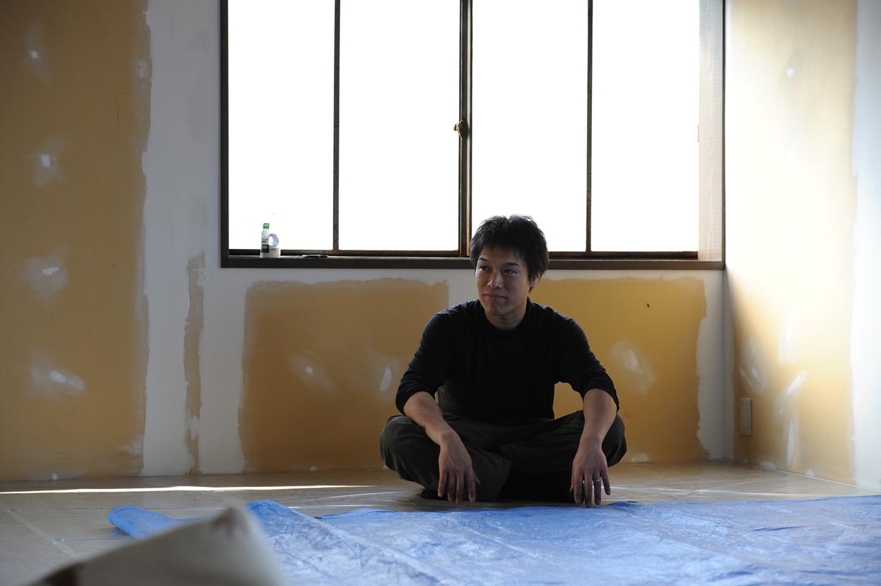 HIJIRIYAMA × kimidori